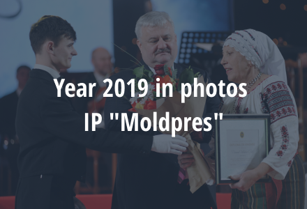 Year 2019 in the photos IP MOLDPRES
