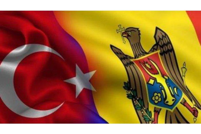 Moldpres News Agency Free Trade Agreement Between Moldova Turkey