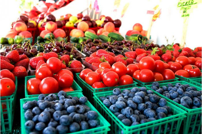 MOLDPRES News Agency - Russia wants to resume conditional fruit