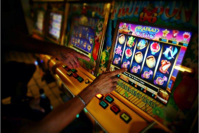 мониторул офичиал 174 азартные игры