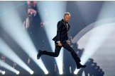 Moldova holds third place at Eurovision Song Cont