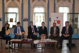 Moldovan capital hosts international conference on