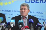 Moldovan Liberal Party leaves ruling coalition