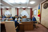 Moldovan general inspectorate for emergency situat