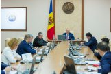 Moldovan prime minister says that government refor