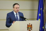 Moldovan parliament speaker says top court gives c