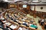 Moldovan Socialist MPs leave parliamentary meeting
