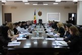 Moldovan decision-makers approve national action p
