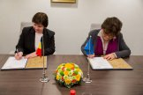 Moldovan authorities conclude new agreement with W