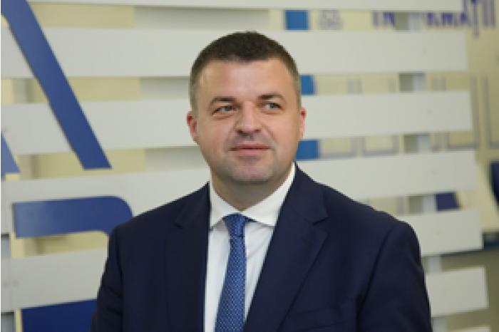Еще одного чинушу времен Плахотнюка попросили на выход: Гендиректор Агентства государственных услуг освобожден от должности