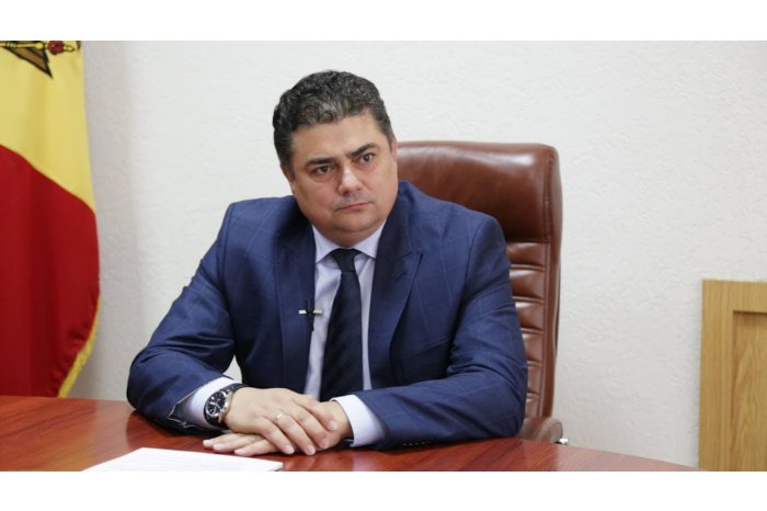 Октавиан Калмык: НАРЭ предлагает повысить на 3,2% тариф на электроэнергию для бытовых потребителей