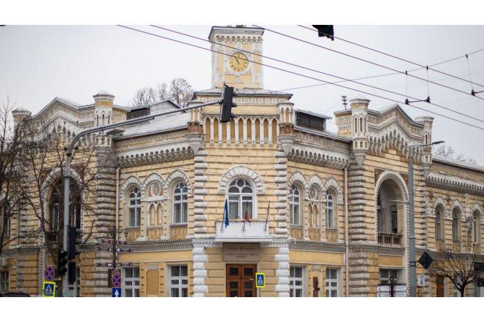 Подведомственные муниципалитету Кишинева предприятия приносят миллионную прибыль