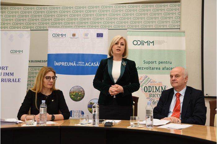 """Молдавские мигранты инвестировали в экономику страны миллиард леев с помощью """"PARE 1+1"""""""