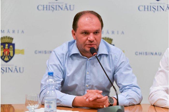 Чебан: В центральный проспект Кишинева закопаны миллионы евро