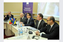 Event on the launch of demonstration projects financed in Moldova'