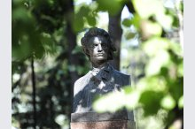 Moldova commemorates 129th anniversary of death of great Romanian poet'