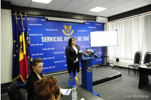 The State Tax Service held a briefing in subject The statement on income tax for 2018 – results and findings at the State Tax Service'