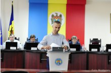 The Central Electoral Commission holds an extraordinary meeting '