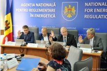 Meeting of the National Energy Regulatory Agency '