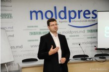 People interested in improving the culture system of Moldova organize public discussions '