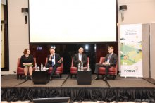 National conference on opportunities of investments in high-value horticulture in Moldova and the B2B International Commercial Forum '