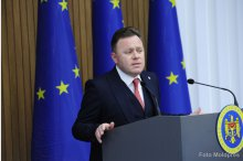 Chisinau, Tiraspol to try to find compromise on Bratislava negotiation protocol'