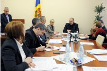 Meeting of Parliamentary Committee on Culture, Education, Research, Youth, Sport and Media'