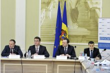 "International Conference ""Reforming the Prosecution institutions in Moldova""'"