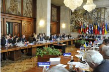 Transport Ministers meetings  of the Organisation of the Black Sea Economic Cooperation'