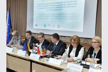 "Launch of theTwinning Project ""Strengthening the Medicines and Medical Devices Agency of Moldova as a regulator agency for medicines, medical devices and pharmaceutical activity""'"